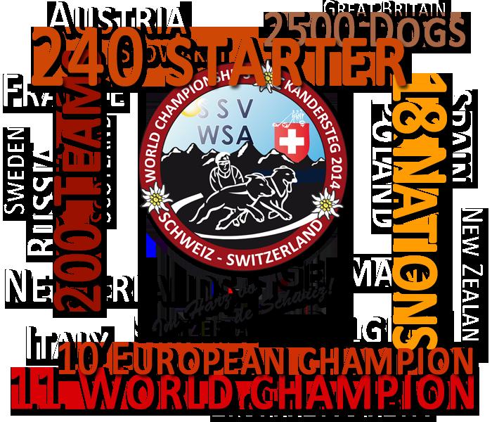 The World Championchip 2014